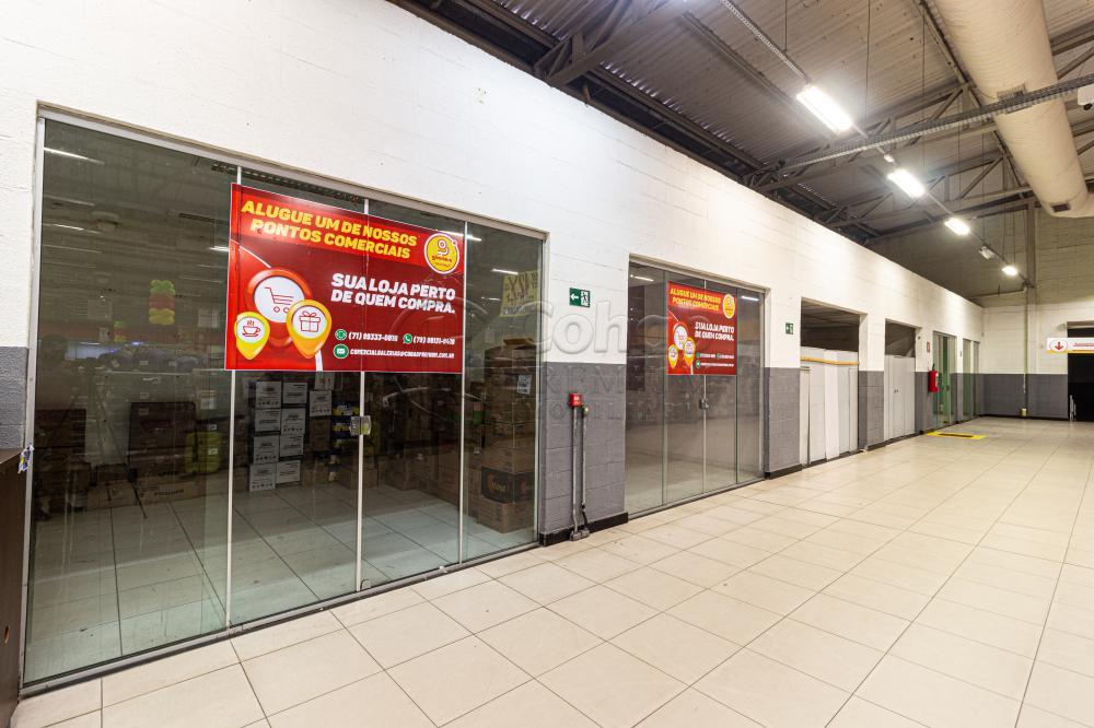 Alugar Comercial / Loja em Teixeira de Freitas R$ 2.116,00 - Foto 4