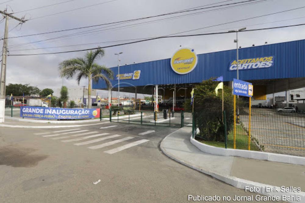 Alugar Comercial / Loja em Feira de Santana apenas R$ 2.300,00 - Foto 1