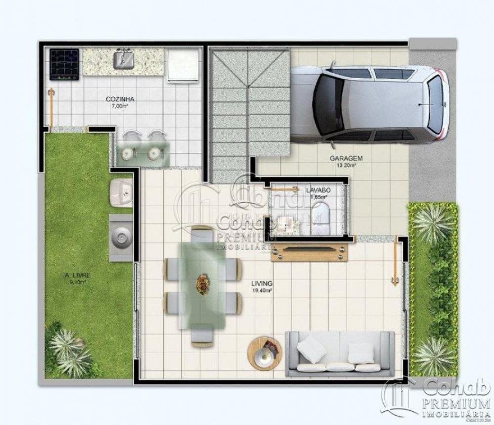 Comprar Casa / Condomínio em Aracaju apenas R$ 320.000,00 - Foto 15