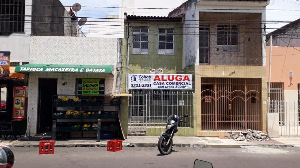 Alugar Comercial / Casa em Aracaju R$ 1.000,00 - Foto 1