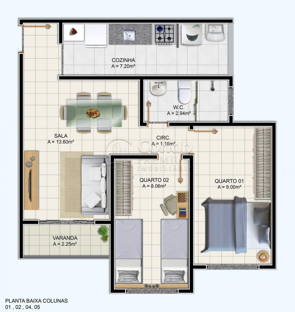 Comprar Apartamento / Padrão em Aracaju apenas R$ 115.000,00 - Foto 7