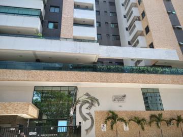 Aracaju Jardins Apartamento Locacao R$ 3.000,00 Condominio R$850,00 4 Dormitorios 2 Vagas Area construida 146.00m2