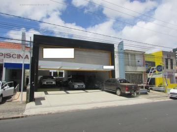 Aracaju Sao Jose Estabelecimento Locacao R$ 10.000,00 Area construida 704.00m2