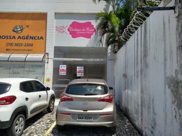 Aracaju Treze de Julho Estabelecimento Locacao R$ 2.500,00 Area construida 125.00m2