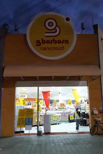 Comercial / Loja em Delmiro Gouveia Alugar por R$1.541,00