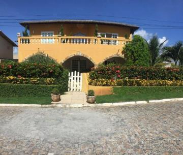 Aracaju Zona de Expansao (Mosqueiro) Casa Venda R$1.400.000,00 Condominio R$889,00 3 Dormitorios 5 Vagas
