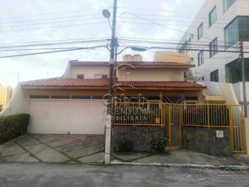 Aracaju Grageru Casa Venda R$1.300.000,00 3 Dormitorios 3 Vagas Area do terreno 305.83m2