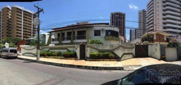 Aracaju Jardins Casa Venda R$2.700.000,00 6 Dormitorios 4 Vagas Area do terreno 840.00m2