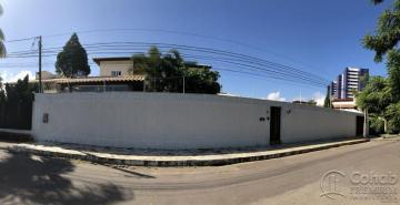 Aracaju Farolandia Casa Venda R$1.950.000,00 5 Dormitorios 8 Vagas Area do terreno 500.00m2