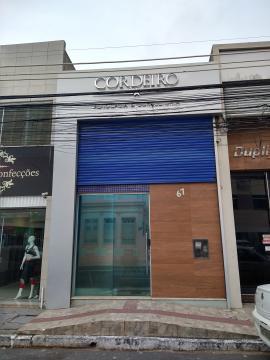 Comercial / Ponto Comercial em Aracaju Alugar por R$8.000,00