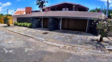 Aracaju Coroa do Meio Casa Venda R$1.380.000,00 7 Dormitorios 8 Vagas Area do terreno 595.00m2