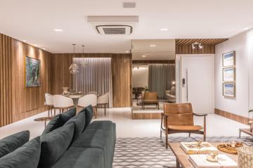 Aracaju Jardins Apartamento Venda R$2.200.000,00 Condominio R$1.830,00 4 Dormitorios 3 Vagas Area construida 217.00m2