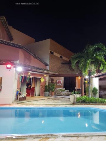 Aracaju Aruana Casa Venda R$1.250.000,00 4 Dormitorios 2 Vagas