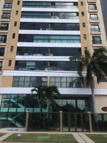 Aracaju Jardins Apartamento Venda R$1.480.000,00 Condominio R$1.700,00 3 Dormitorios 3 Vagas Area construida 197.00m2