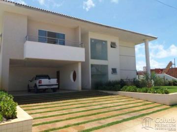 Aracaju Zona de Expansao (Robalo) Casa Venda R$2.000.000,00 4 Dormitorios 2 Vagas Area do terreno 796.83m2