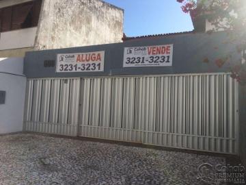 Aracaju Jardins Casa Locacao R$ 11.000,00 5 Dormitorios 3 Vagas Area do terreno 420.00m2
