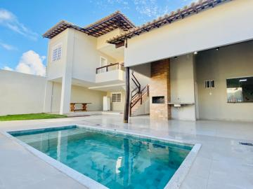 Aracaju Coroa do Meio Casa Locacao R$ 6.000,00 5 Dormitorios 4 Vagas Area do terreno 500.00m2