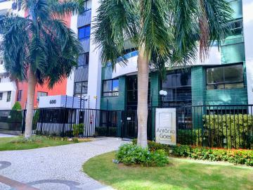 Aracaju Jardins Apartamento Locacao R$ 3.600,00 Condominio R$1.300,00 3 Dormitorios 2 Vagas Area construida 127.00m2