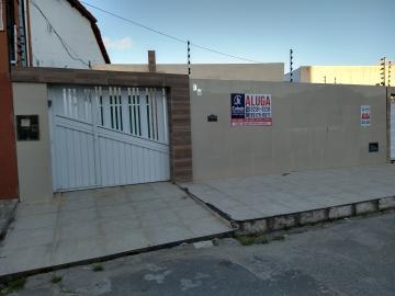Aracaju Jabotiana Casa Locacao R$ 2.600,00 4 Dormitorios 2 Vagas Area do terreno 324.00m2