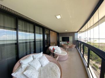 Aracaju Treze de Julho Apartamento Venda R$2.000.000,00 Condominio R$1.800,00 4 Dormitorios 4 Vagas Area construida 256.00m2
