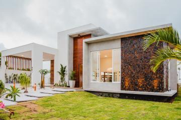 Aracaju Mosqueiro Casa Venda R$1.700.000,00 Condominio R$400,00 4 Dormitorios 4 Vagas Area do terreno 1160.00m2