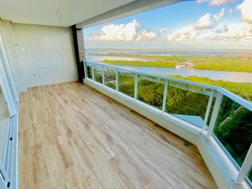 Aracaju Grageru Apartamento Venda R$2.250.000,00 Condominio R$950,00 4 Dormitorios 4 Vagas Area construida 243.00m2