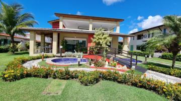 Aracaju Zona de Expansao (Aruana) Casa Venda R$1.600.000,00 Condominio R$800,00 6 Dormitorios 3 Vagas Area do terreno 696.00m2