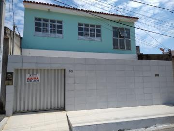 Aracaju Farolandia Casa Locacao R$ 2.500,00 3 Dormitorios 1 Vaga Area do terreno 162.00m2
